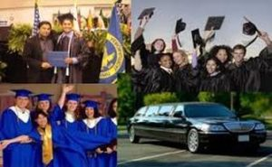 Graduations – Dance and Parties